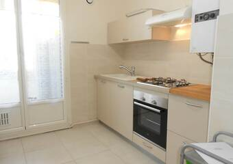 Location Appartement 3 pièces 70m² Saint-Martin-d'Hères (38400) - Photo 1
