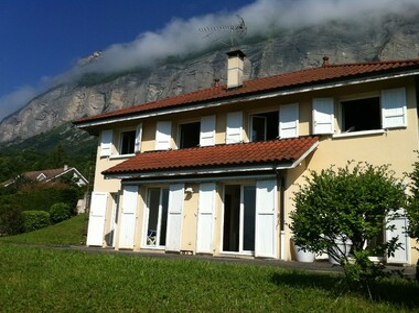 Location Maison 7 pièces 170m² Biviers (38330) - photo
