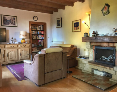 Sale House 5 rooms 121m² LURE - photo