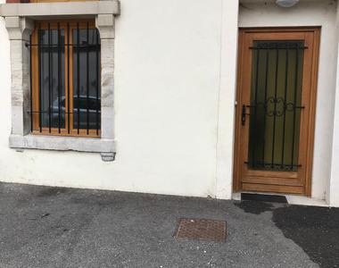 Location Appartement 29m² Neufchâteau (88300) - photo