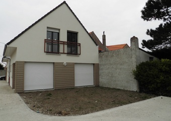 Renting House 4 rooms 73m² Berck (62600) - Photo 1