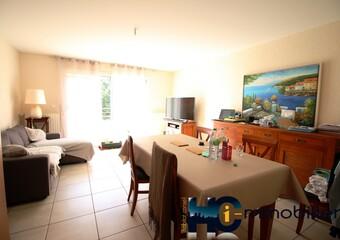 Location Appartement 3 pièces 85m² Chalon-sur-Saône (71100) - Photo 1