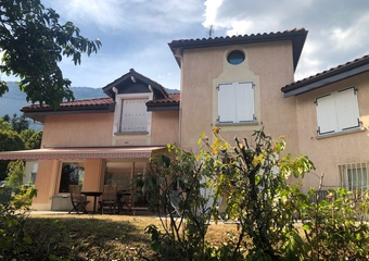 Vente Maison 190m² Saint-Ismier (38330) - Photo 1