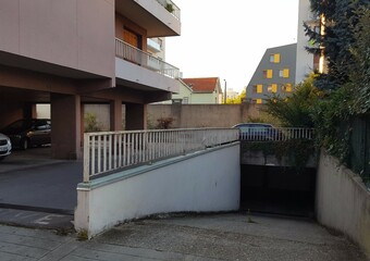Location Garage Grenoble (38100) - photo