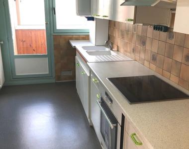 Renting Apartment 3 rooms 59m² Rambouillet (78120) - photo