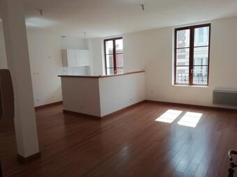 Location Appartement 3 pièces 73m² Chauny (02300) - photo
