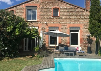 Vente Maison 6 pièces Toulouse (31100) - Photo 1
