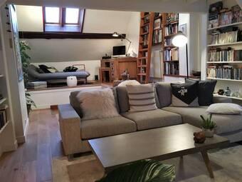Vente Appartement 4 pièces 87m² Annecy (74000) - photo
