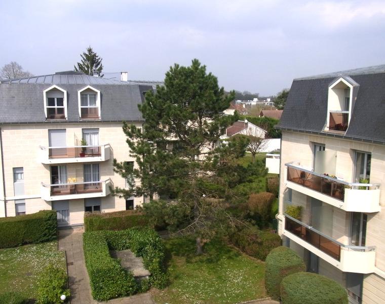 Vente Appartement 5 pièces 101m² Chantilly (60500) - photo