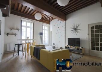 Location Appartement 4 pièces 74m² Chalon-sur-Saône (71100) - Photo 1