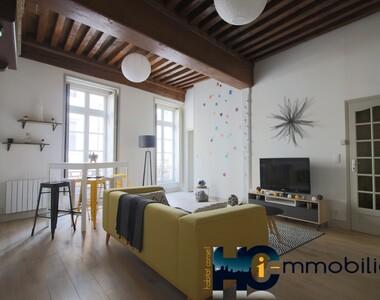 Location Appartement 4 pièces 74m² Chalon-sur-Saône (71100) - photo
