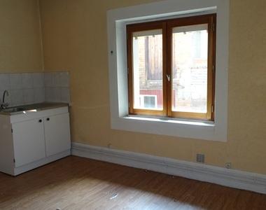 Vente Appartement 2 pièces 30m² Firminy (42700) - photo