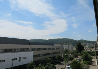 Vente Appartement 2 pièces 39m² Échirolles (38130)