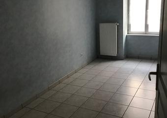 Location Appartement 3 pièces 52m² Cours-la-Ville (69470)
