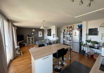 Vente Appartement 4 pièces 81m² Toulouse (31300) - Photo 1