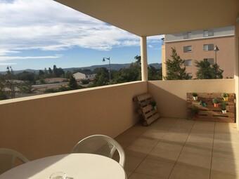 Vente Appartement 3 pièces 65m² Montélimar (26200) - Photo 1