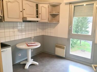 Vente Appartement 2 pièces 48m² Vesoul (70000) - photo