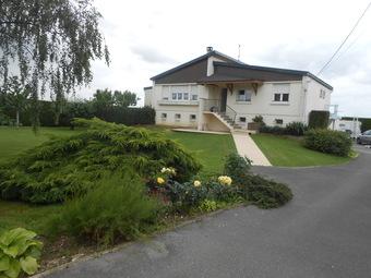 Vente Maison 3 pièces 190m² Achery (02800) - photo