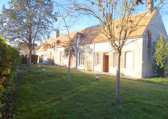 Vente Maison 7 pièces 197m² 5 KM SUD EGREVILLE - Photo 1
