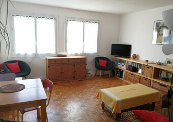 Vente Appartement 3 pièces 64m² BEAUMONT S/Oise - photo