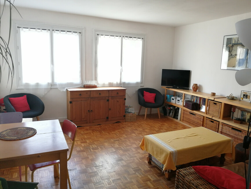 Vente Appartement 3 pièces 64m² BEAUMONT S/Oise - photo