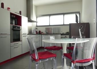 Vente Maison 6 pièces 161m² Villedoux (17230)