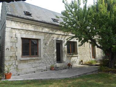 Vente Maison 5 pièces 120m² Proche Leuilly sous Coucy - photo