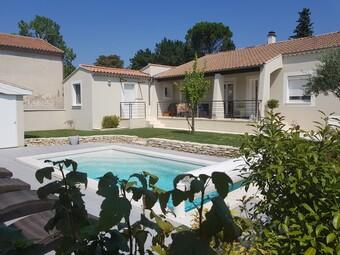 Vente Maison 8 pièces 152m² Montélimar (26200) - Photo 1