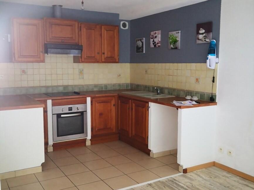 Vente Appartement 2 pièces 50m² Murs-et-Gélignieux (01300) - photo