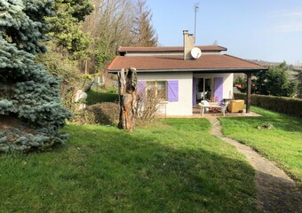 Vente Maison 4 pièces 93m² Saint-Just-Chaleyssin (38540) - Photo 1
