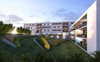 Vente Appartement 47m² Brunstatt (68350) - photo