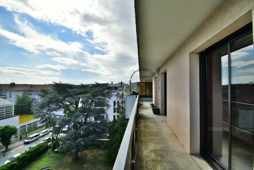 Vente Appartement 3 pièces 80m² Annemasse (74100) - photo