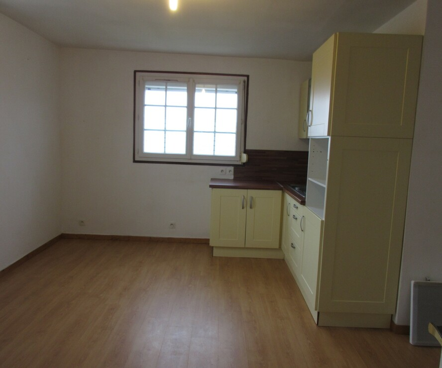 Location Appartement 2 pièces 38m² Saint-Aquilin-de-Pacy (27120) - photo