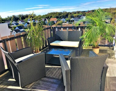 Vente Appartement 4 pièces 108m² Sainte-Adresse (76310) - photo