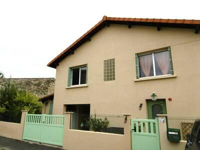 Vente Maison 6 pièces Espirat (63160) - photo