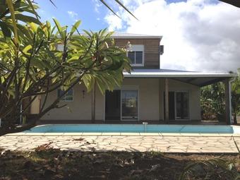 Location Maison 5 pièces 140m² Saint-Paul (97460) - photo