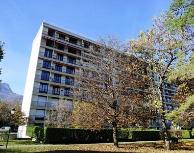 Vente Appartement 4 pièces 113m² Échirolles (38130) - photo