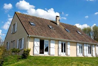 Sale House 10 rooms 191m² Conchil-le-Temple (62180) - photo
