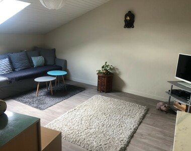 Location Appartement 2 pièces 33m² Valence (26000) - photo