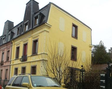 Location Maison 6 pièces 190m² Riedisheim (68400) - photo