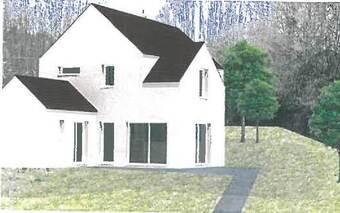 Vente Maison 5 pièces 120m² Houdan (78550) - photo
