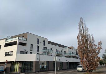 Vente Appartement 3 pièces 75m² Illzach (68110) - Photo 1