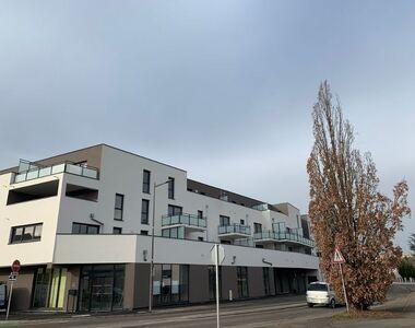 Vente Appartement 3 pièces 75m² Illzach (68110) - photo