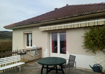 Vente Maison 5 pièces 90m² Murinais (38160) - Photo 1