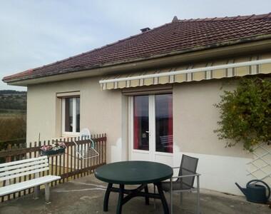Vente Maison 5 pièces 90m² Murinais (38160) - photo