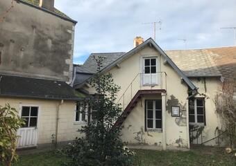 Vente Maison 3 pièces 60m² Briare (45250) - photo