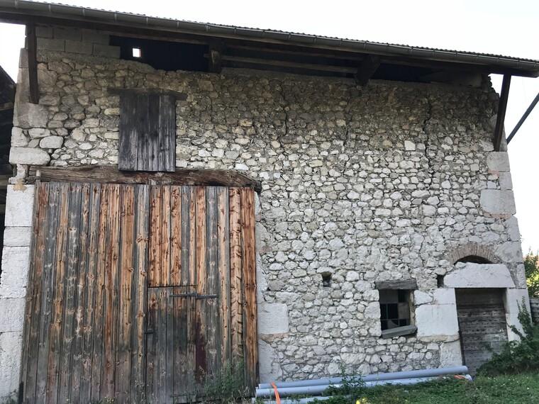 Vente Maison 155m² Saint-Nazaire-les-Eymes (38330) - photo