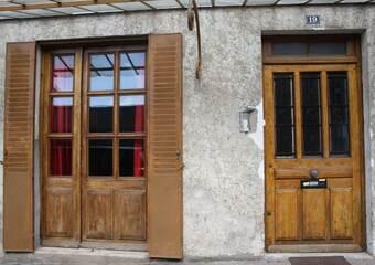 Location Appartement 2 pièces 35m² La Côte-Saint-André (38260) - Photo 1