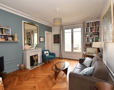 Vente Appartement 5 pièces 92m² Asnières-sur-Seine (92600) - photo