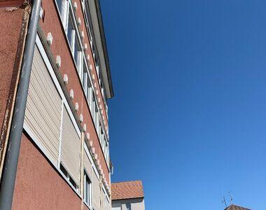 Vente Appartement 5 pièces 105m² Héricourt (70400) - photo